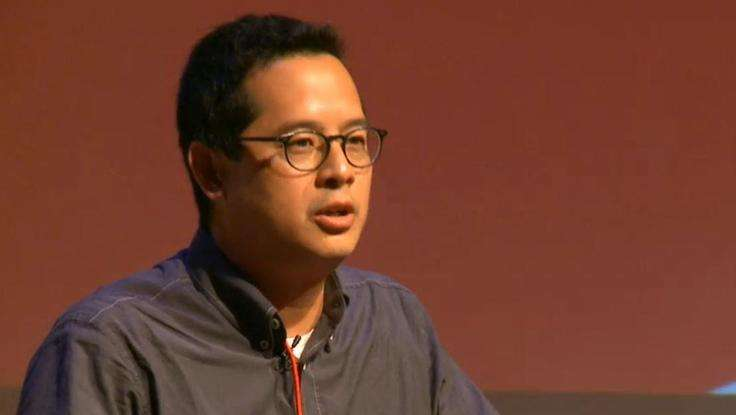 "Jeff Chang: ""Artists Are Central to Social Change"""